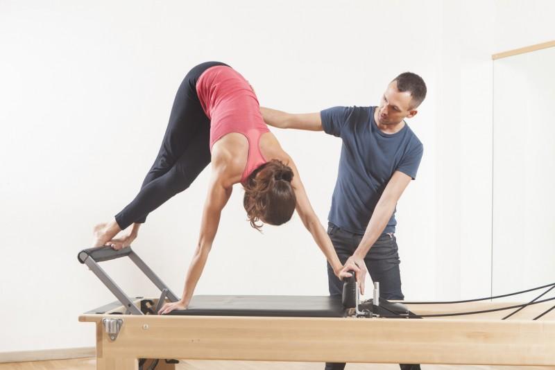 Curso de Formação em Pilates – Finais de Semana